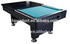 Tavolo Da Pranzo Biliardo : Buona qualità in della piscina tavolo da biliardo e