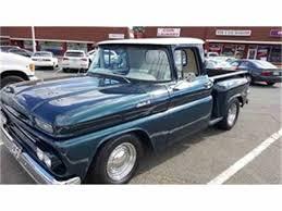 1961 Chevrolet Apache for Sale | ClassicCars.com | CC-745446