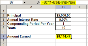 Interest Only Loan Calculation Interest Only Excel Interest Only Loan Calculator