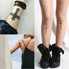 тату крест популярные тату с крестом и их значение Tattoo Ideasru