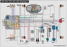 bmw wiring diagrams wiring bmw wiring diagrams bmw r60 6 r75 6 r90 6 r90s wiring diagram wiring bmw wiring diagrams