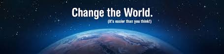 change the world it s easier than you think animals change the wolrd