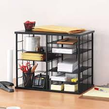 Rubbermaid Magazine Holder Rubbermaid Desk Accessories For Less Overstock 62