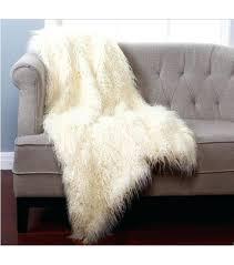faux mongolian fur rug best sheepskin furniture amp home decor images on fur rug faux mongolian fur rug