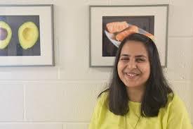 Food Safety Specialist Meet Indu Upadhyaya Food Safety Specialist Extension