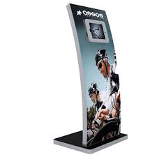 Marketing Display Stands Enchanting Tablet IPad And Surface Custom Kiosks And Display Stands