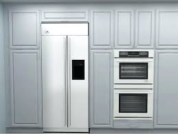 paint kitchen review white match cabinets how to billy bookcase ikea cabinet with doors