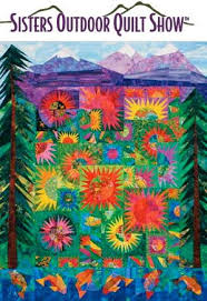 27 best Sisters Outdoor Quilt Show; Sisters, Oregon images on ... & Image detail for -Official Sisters Outdoor Quilt Show Memorabilia from the  Stitchin Post . Adamdwight.com