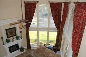 Living Room Drapes Decoration D82b18b9f995 2 Curtains Window Treatments Walmart Com