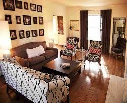 small apartment condominium interior design modern living room
