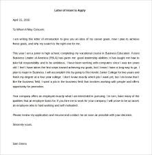 Cover Letter For Second Job Teacher Letter Of Intent Esl English As A Second Language Teacher
