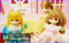 Princess Barbie~Doll Collection Video ...