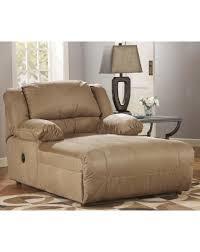 ashley hogan oversized chaise