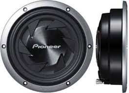 pioneer speakers subwoofer. pioneer ts-sw301 speakers subwoofer 4