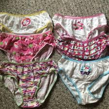 Used teen panties for sale