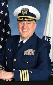 Chaplain Of The United States Coast Guard Wikipedia