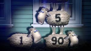 serta mattress sheep. The Counting Sheep Vs Serta Mattress \u2013 Integrated Campaign