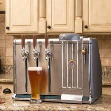 countertop kegerator in march the company concluded a successful day campaign that raised more than in