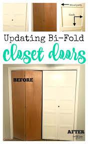 diy closet doors have old style closet doors with a little you can create a whole diy closet doors