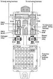 mitsubishi gt radio wiring diagram images diagram  1995 mitsubishi eclipse fuse box diagram 1995 circuit