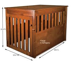 furniture pet crates.  Crates With Furniture Pet Crates