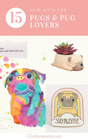 2018 pug pug lover gift guide 15 pug gift ideas gifts for pug pugs dogs and dog gifts