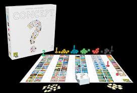 Gioco Da Tavolo Giallo : Concept il gioco da tavolo di repos production