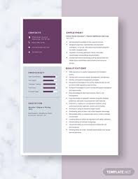 Nurse Educator Resume Online Nurse Educator Resume Template Download 2997