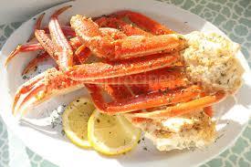 Easy Baked Crab Legs Recipe
