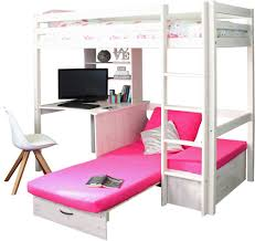 Pink Chair For Bedroom Hit 7 High Sleeper Bed With Pink Chair Bed