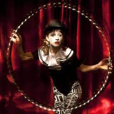 charlene whitehead - Circus Profile - CircusTalk