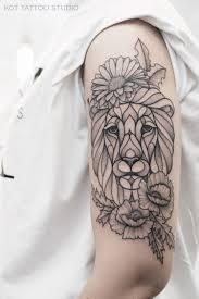 тату лев тату лев на руке лев тату эскиз узнай тату лев