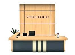 front desk furniture design. Front Desk Furniture Modern High End Design C