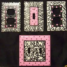 Pink And Zebra Bedroom Hot Pink And Zebra Bedroom Ideas Beautiful Pink Decoration