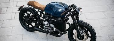 motorcycles bmw r80 custom caf racer