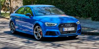 <b>Audi S3</b>: Review, Specification, Price | CarAdvice