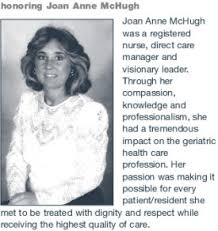 Behind The Blue Wall: In honor of Joan McHugh (murdered by NYPD Lt ...
