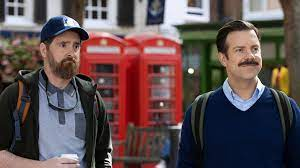 Ted Lasso' Review: Jason Sudeikis as ...