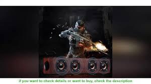 REVIEW <b>20W Wooden TV</b> Soundbar Portable Bluetooth Speaker ...