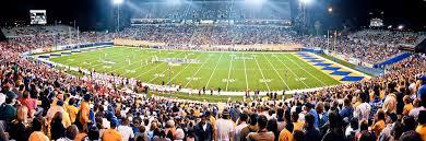 Spartan Stadium San Jose State University San Jose Ca