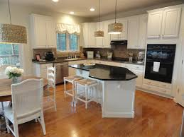 Kitchen Redo Reveal From Darkness To Light 40 Magnolia Lane Enchanting Chalkboard Paint Backsplash Remodelling