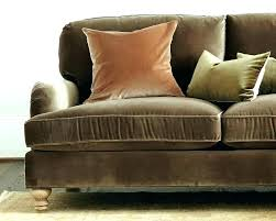 brown leather l shaped sofa couch u distressed large home improvement inspiring