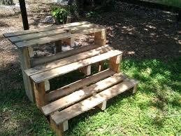 diy outdoor plant stands brilliant outdoor plant table best ideas about outdoor plant stands on plant