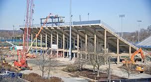 Ud Invests 60m In Stadium Renovation Athletic Center Ceg