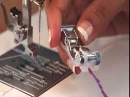 Sewing Machine In Hindi