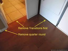how to repair wet laminate flooring