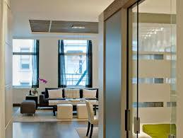 modern sliding glass door designs for small living room