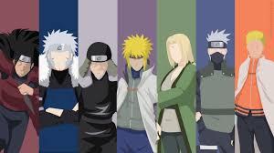 Que Hokage Is Naruto - Artes Mundi
