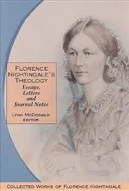 florence nightingale s theology essays letters and journal notes  florence nightingale s theology essays letters and journal notes volume 3