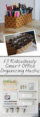organize home office desk. office organization small space decor diy popular pin organize home desk